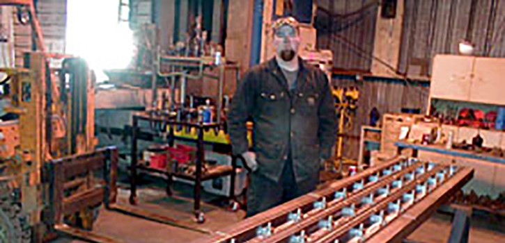 masters machine shop