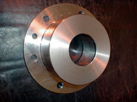 Portfolio of Master Machine & Fabrication, Inc. - Custom Fabricated & Machined Parts