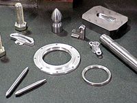Fabrication & Machining Specialists